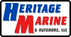 Heritage Marine - New & Used Boats Sales, Service, and Parts